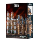 40K TERRAIN SECTOR IMPERIALIS SANCTUM  (Additional S&H Fee Applies) DHC