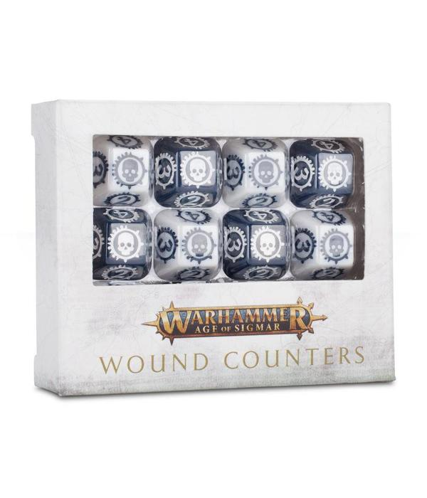 AGE OF SIGMAR WOUND COUNTERS DHC