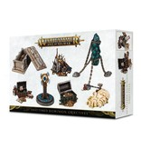 AGE OF SIGMAR SHATTERED DOMINION OBJECTIVES DHC