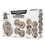 SECTOR MECHANICUS INDUSTRIAL BASES DHC