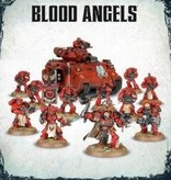 START COLLECTING! BLOOD ANGELS DHC