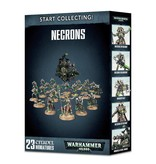 START COLLECTING! NECRONS DHC