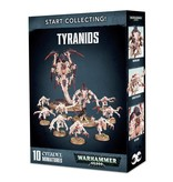 START COLLECTING! TYRANIDS DHC