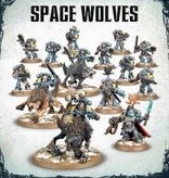 START COLLECTING! SPACE WOLVES DHC