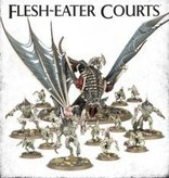 START COLLECTING! FLESH EATER COURTS DHC