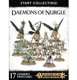 START COLLECTING! DAEMONS OF NURGLE DHC