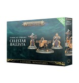 STORMCAST ETERNALS EASY TO BUILD ETB CELESTAR BALLISTA DHC