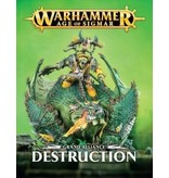 BATTLETOME GRAND ALLIANCE DESTRUCTION DHC