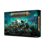 AGE OF SIGMAR TEMPEST OF SOULS (Additional S&H Fee Applies) DHC