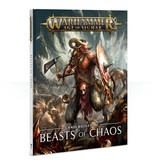 BATTLETOME BEASTS OF CHAOS 2018