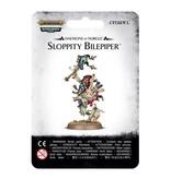 DAEMONS OF NURGLE SLOPPITY BILEPIPER