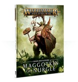 BATTLETOME MAGGOTKIN OF NURGLE