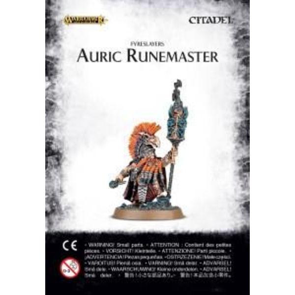 FYRESLAYERS AURIC RUNEMASTER SPECIAL ORDER