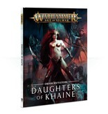 BATTLETOME DAUGHTERS OF KHAINE DHC