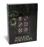 AGE OF SIGMAR MALIGN PORTENTS DICE DHC