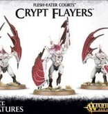 FLESH EATER COURTS CRYPT FLAYERS