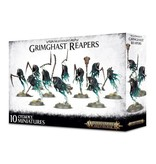 NIGHTHAUNT GRIMGHAST REAPERS DHC