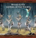 Wood Elf WANDERERS SISTERS OF THE THORN DHC