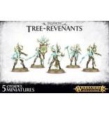 SYLVANETH TREE / SPITE REVENANTS