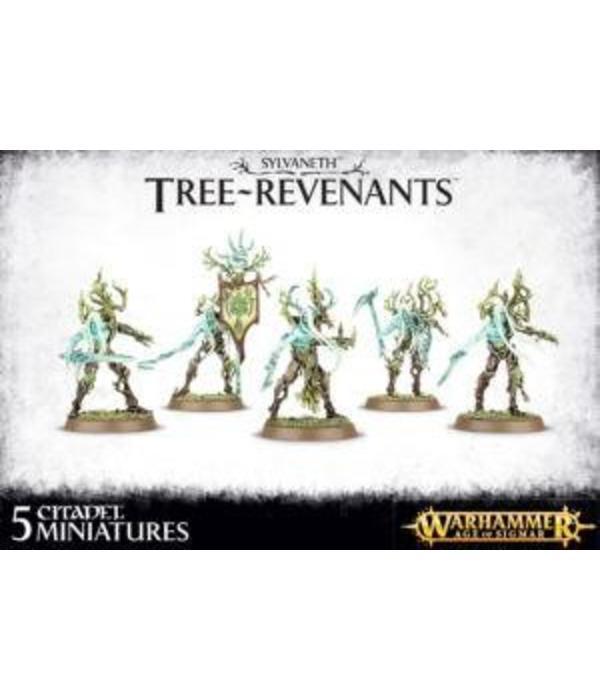 SYLVANETH TREE REVENANTS DHC