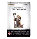STORMCAST ETERNALS LORD ORDINATOR WITH ASTRAL GRANDHAMMER DHC