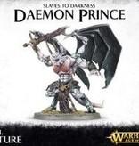 Chaos Space Marines Daemon Prince
