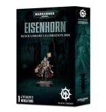 Warhammer 40k EISENHORN LE Miniature SPECIAL ORDER