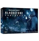 WARHAMMER QUEST BLACKSTONE FORTRESS (Additional S&H Fee Applies) DHC