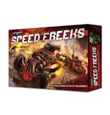40K SPEED FREEKS (Additional S&H Fee Applies) DHC