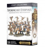 START COLLECTING! ETERNALS THUNDERSTRIKE BROTHERHOOD