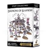 START COLLECTING! DAEMONS OF SLAANESH DHC