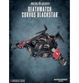 DEATHWATCH CORVUS BLACKSTAR DHC