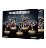 BLOOD ANGELS DEATH COMPANY DHC