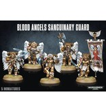 BLOOD ANGELS SANGUINARY GUARD DHC