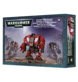 BLOOD ANGELS FURIOSO / DEATH COMPANY / LIBRARIAN DREADNOUGHT