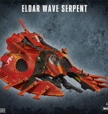CRAFTWORLDS ELDAR WAVE SERPENT DHC