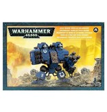 SPACE MARINE IRONCLAD DREADNOUGHT