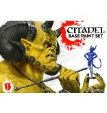 CITADEL BASE PAINT SET DHC