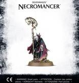 NIGHTHAUNT DEATHMAGES NECROMANCER