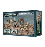 Dark Angels Deathwing Command Squad / Knights SPECIAL ORDER