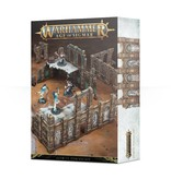 Age of Sigmar Terrain AZYRITE TOWNSCAPE ($2 Additional Shipping Applies)