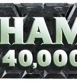 40K TERRAIN SECTOR MECHANICUS GALVANIC MAGNAVENT SPECIAL ORDER