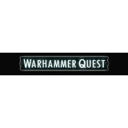 Warhammer Quest Shadows Over Hammerhal (Additional S&H Fee Applies)