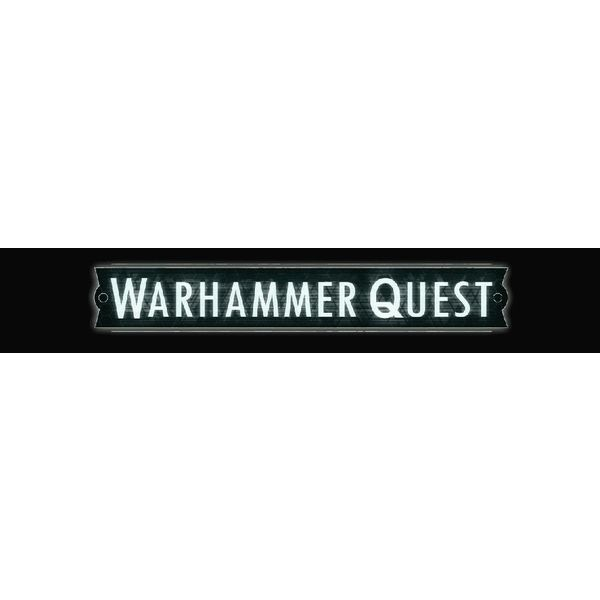 Warhammer Quest Shadows Over Hammerhal (Additional S&H Fee Applies)