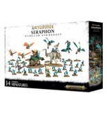 SERAPHON STARCLAW STRIKEHOST BATTLEFORCE ($2 Additional Shipping Applies) SPECIAL ORDER