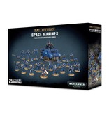 SPACE MARINE PRIMARIS INTERDICTION FORCE BATTLEFORCE ($2 Additional Shipping Applies) SPECIAL ORDER