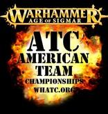 ATC 2020 AGE OF SIGMAR TEAM TICKET