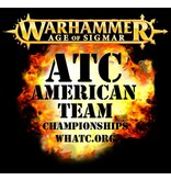 ATC 2020 AGE OF SIGMAR TEAM TICKET