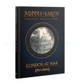 LOTR MIDDLE EARTH GONDOR AT WAR