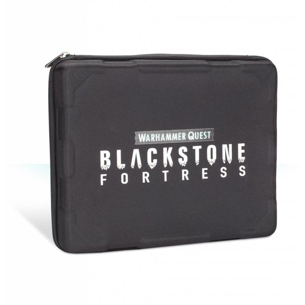 WH QUEST BLACKSTONE FORTRESS CARRY CASE